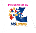 Presented by MO Lottery